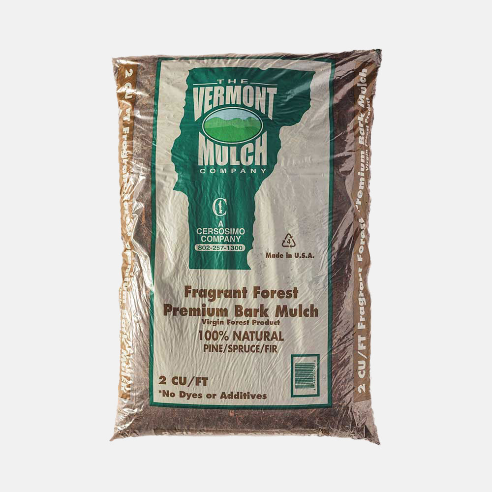 Alternate product image of Vermont Mulch Fragrant Forest mulch