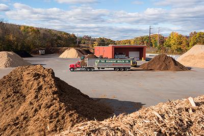 Vermont Mulch Company